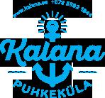 Kalana Puhkeküla Logo